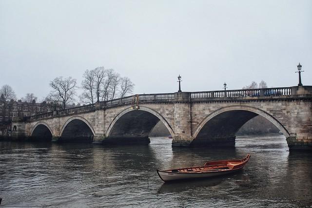 The Arches – Richmond