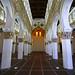Sinagoga de Santa María La Blanca, Toledo