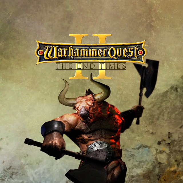 Thumbnail of Warhammer Quest 2: The End Times on PS4