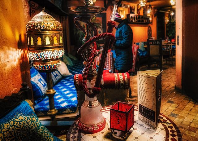 Aladdin's cave: come on in!
