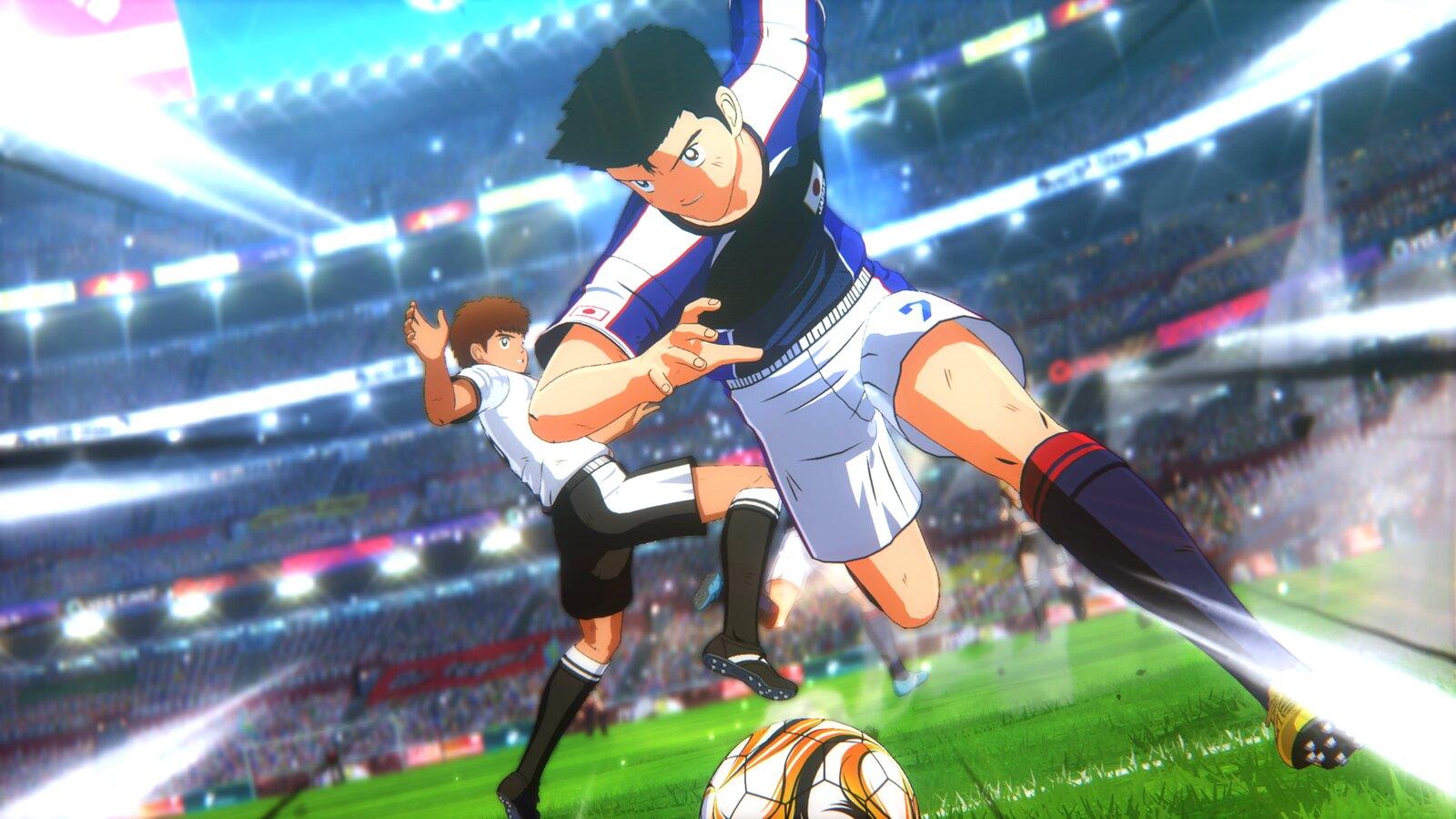 49434890342 8ff89b8a6e h - Captain Tsubasa: Rise of new Champions bringt Arcade-Action ins Wohnzimmer
