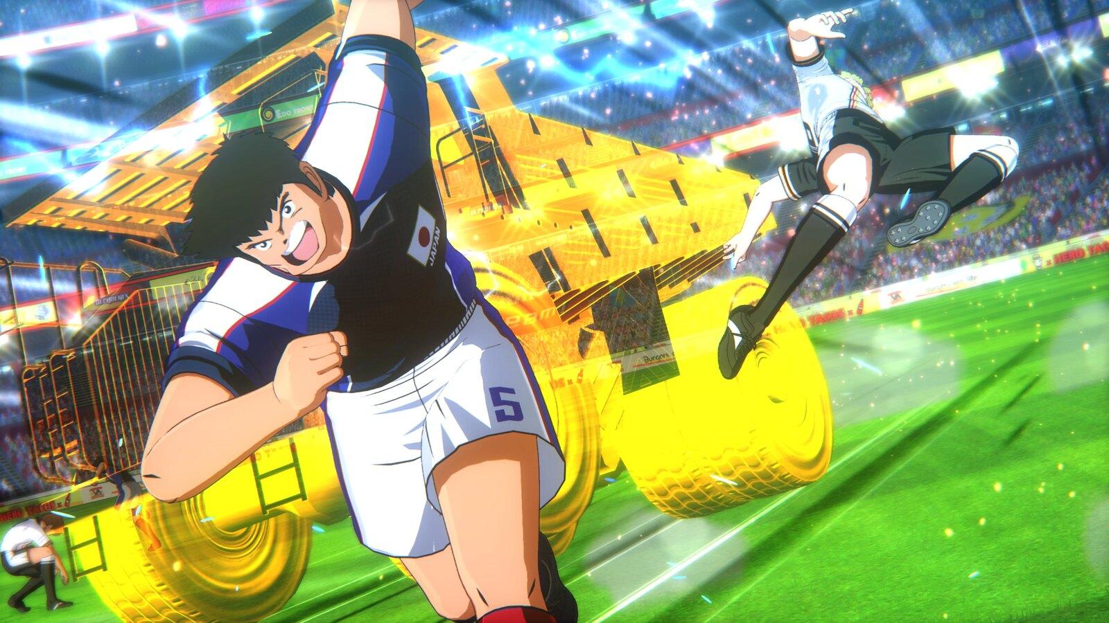 49434890372 5e770a37a0 h - Captain Tsubasa: Rise of new Champions bringt Arcade-Action ins Wohnzimmer