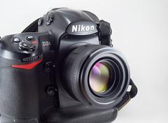 Nikon D3s  and Nikkor 50/1.4  AF-S