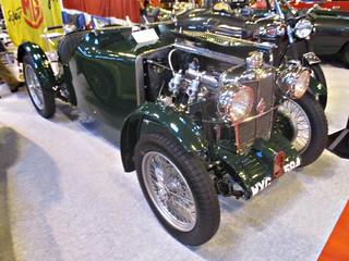 372 MG Q type (replica) (1937)