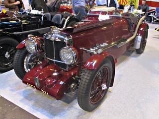 370 MG K3 (Reconstruction) (1933)