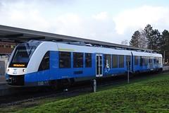 Coradia LINT 41 'Bentheimer Eisenbahn'