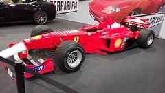 1999 Ferrari F399