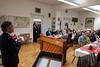 Jahresempfang des BdV im Haus der Heimat in Karlsruhe