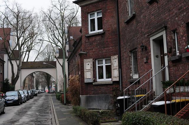 Duisburg - Neudorf