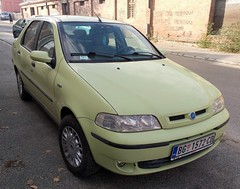 2003 Fiat Albea