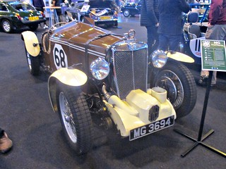 373 MG N Magnette (1935)