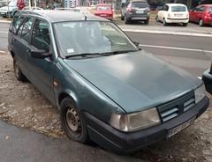 1992 Fiat Tempra SW 1.6 i.e. SX