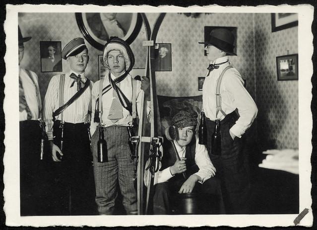 ArchivV87 Feier, 1930er