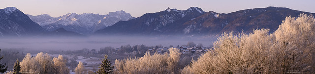 This is the beauty of the bavarian alps N°13