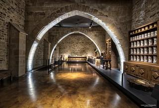 Farmacia  del Monestir de Santa Maria de Vallbona