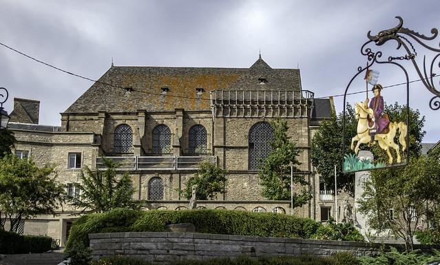Saint Malo, France