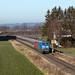 Press 218 055 im Auftrag der Deutschen Bummelbahn