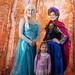 2020 Anna & Elsa Winter Carnival