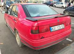 1992 Seat Toledo 1.8 16V GT