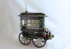 Steam Carriage 2
