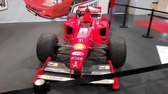 1999 Ferrari F399 2