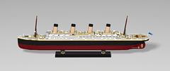 LEGO - RMS Titanic