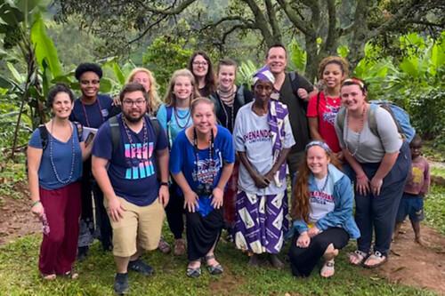 Uganda Trip