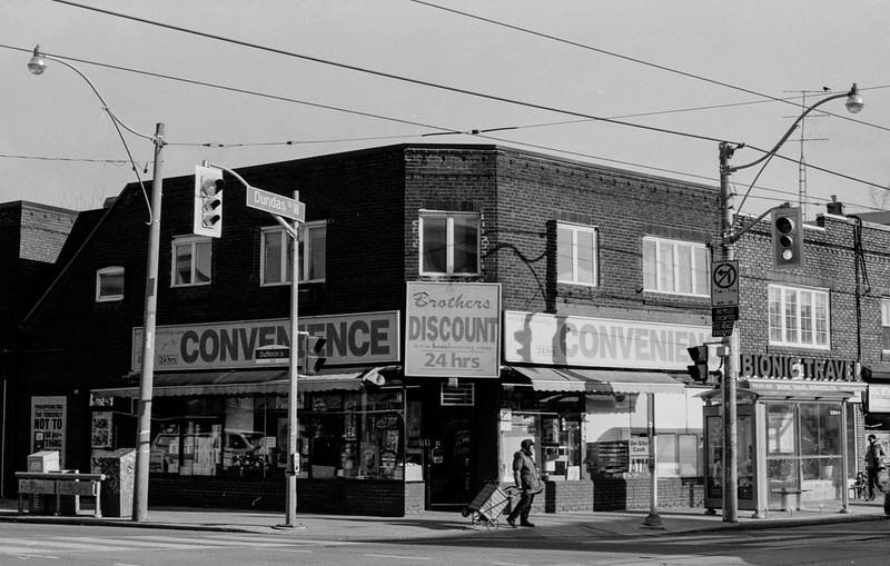 Convenience Discount Convenience_