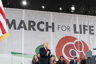 March for Life | by The White House