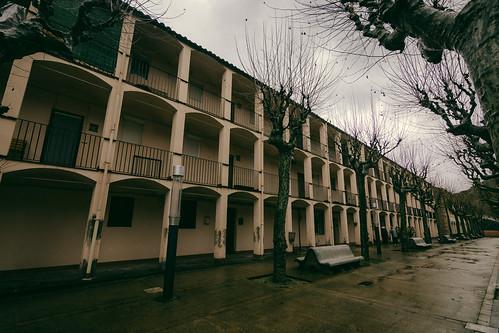 Viladomiu vell, Gironella, Bergueda