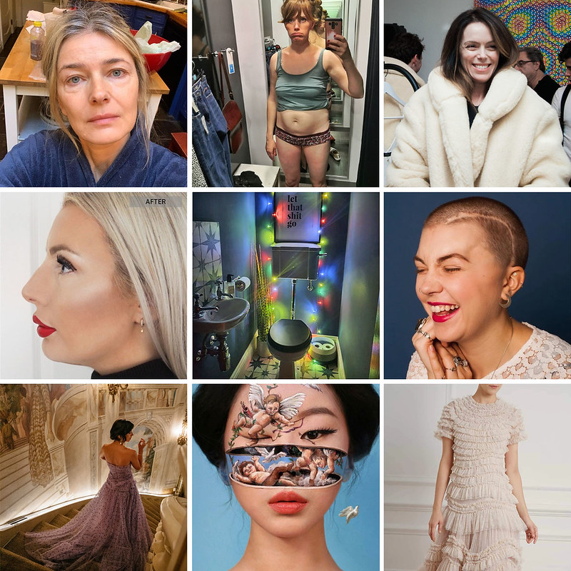 The Best of the Blogosphere, January 2020 | Not Dressed As Lamb