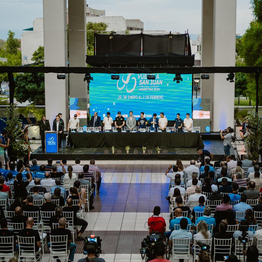 Conferencia de prensa 38º Vuelta a San Juan (43)