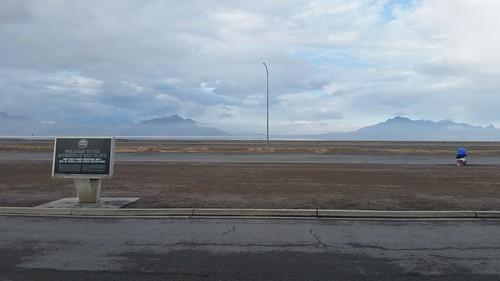 Salt Water Flats