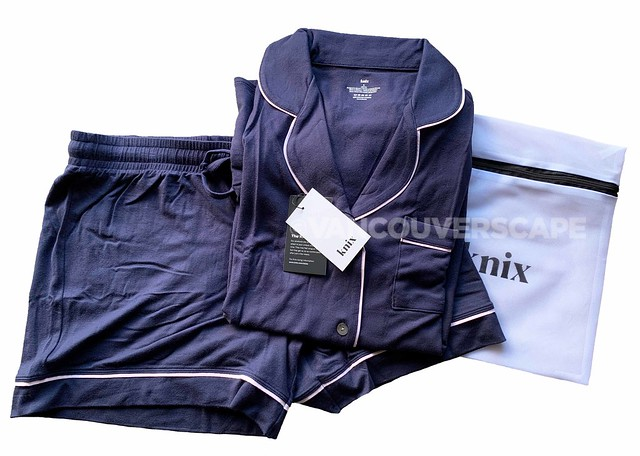Knix Sleep Set