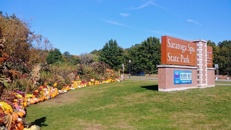 Saratoga Springs State Park