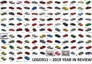 Lego911 - 2019 Year In Review