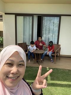 Trip to Kuantan, Pahang