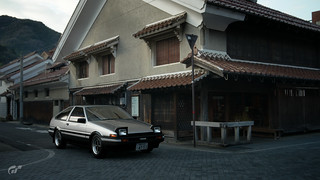 AE86 | by superstreet556