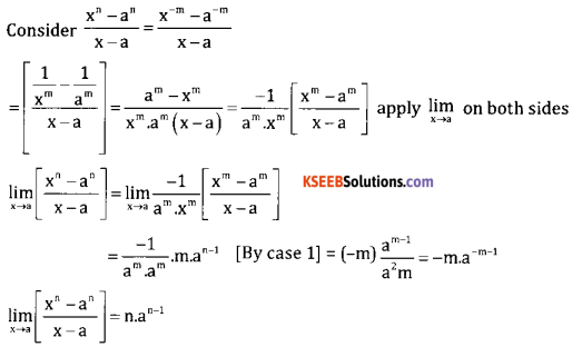 2nd PUC Basic Maths Model Question Paper 1 with Answers - 42