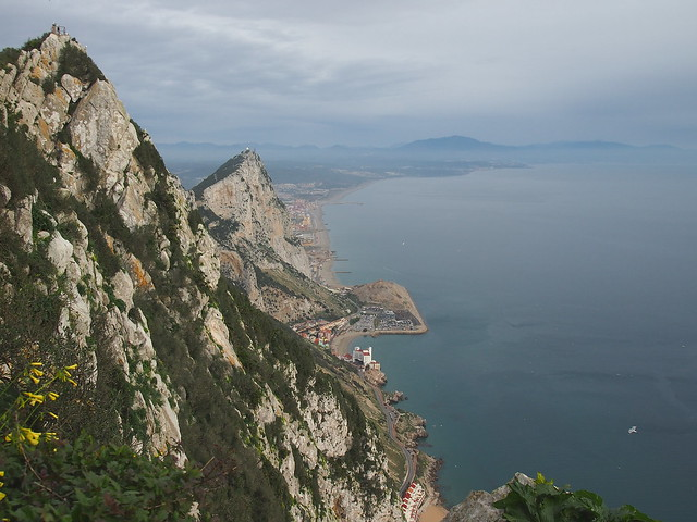 Mediterranean Steps [Explored]