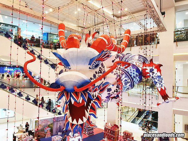 cny emporium dragon