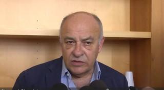 Assessore Gianni Giannini