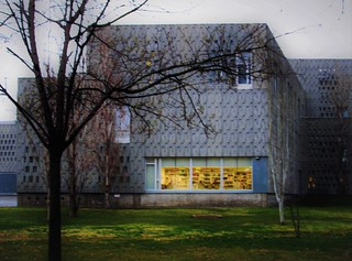 Biblioteca de la Universitat Rovira i Virgili