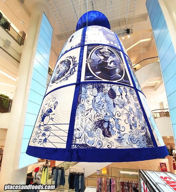 cny emporium bell