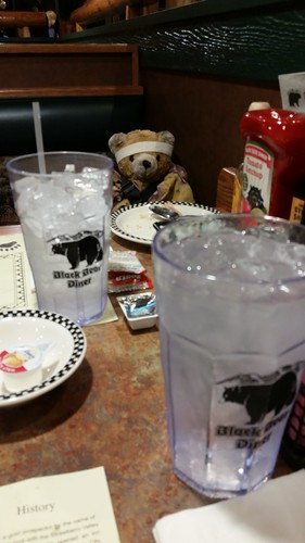 Black Bear Diner Layton