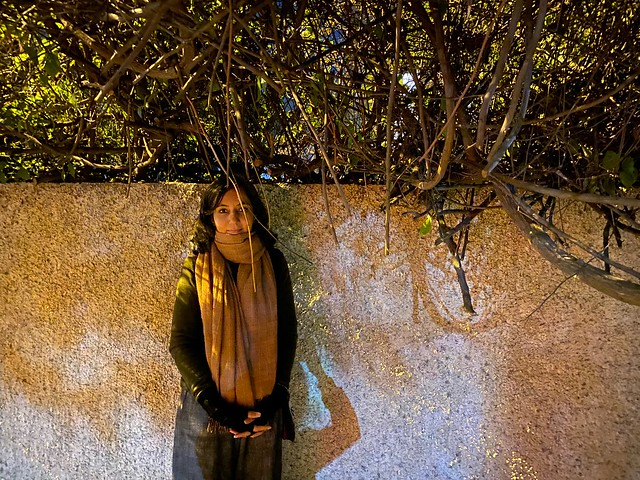 Delhi's Proust Questionnaire – Artist Gauri Gill, Hazrat Nizamuddin East and Surroundings