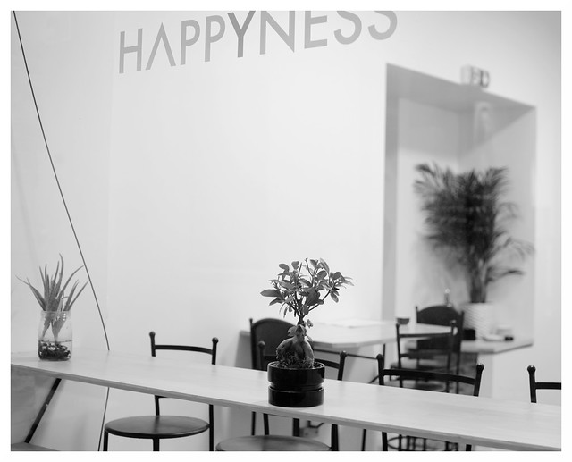 Happyness cyclism place
