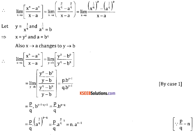 2nd PUC Basic Maths Model Question Paper 1 with Answers - 43