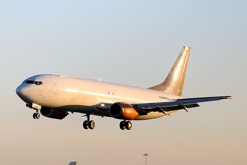 Boeing 737 4Z9SF EI-STM ASL Airlines EGNX 02072018