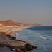 plage d'Al Mughsayl, Oman